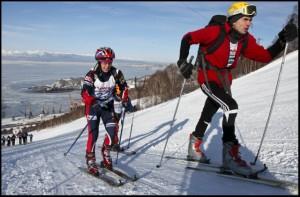 ски альпинизм